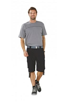 Planam Sonora Shorts - schwarz